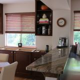Before & After: Linda's Newer, Fresher Kitchen Look — The Big Reveal