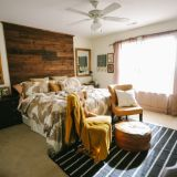 Liz's Cozy Retreat Bedroom — My Bedroom Retreat Contest