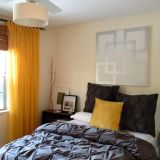 Jarrod's Inherently Cozy Bedroom — My Bedroom Retreat Contest