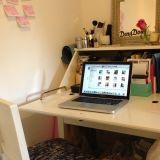 Emma's Beauty in Function Bedroom — My Bedroom Retreat Contest
