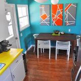 Kelsey's Small Single Family — Small Cool Contest