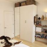 Christina's Earthquake Shack Bedroom — My Bedroom Retreat Contest