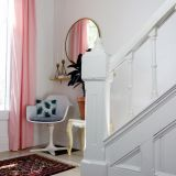 "Megan's ""Stately Vibe"" Entryway — Energize Your Entryway Contest"