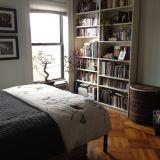 Beth's Books & Art Bedroom — My Bedroom Retreat Contest