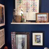 "Pratika's ""Bright Eclectic"" Room — Room for Color 2014"