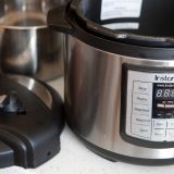 how to clean an instantpot