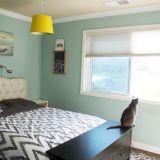 Maria's Art Arrangement Bedroom — My Bedroom Retreat Contest