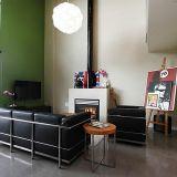 Nadia's Loft Life — Small Cool Contest