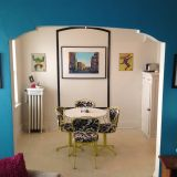 """Eleanor's """"Happy Collaboration"""" Room — Room for Color Contest"""