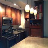 Meg's Labor of Love Kitchen — Small Cool Kitchens 2013