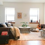 Brianne's Loft Life in Brooklyn — Small Cool 2016