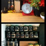 Esther's Inviting Antwerp Kitchen —  Small Cool Kitchens 2012