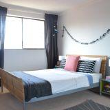 Laura's DIY Style Bedroom — My Bedroom Retreat Contest