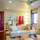 """Marissa's """"Fit Your Lifestyle"""" Entryway — Energize Your Entryway Contest"""
