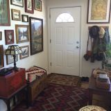Beth's Family Treasure-Filled Entryway — Energize Your Entryway Contest