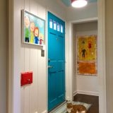 Kelly's Happy Family Entryway — Energize Your Entryway Contest