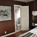 """Ashley's """"Monochromatic Serape"""" Room — Room for Color Contest"""