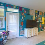 "M's ""Color Nirvana "" Room — Room for Color Contest"