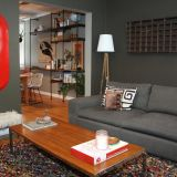 Lindsay's Cozy Meets Industrial Cool — Small Cool Contest