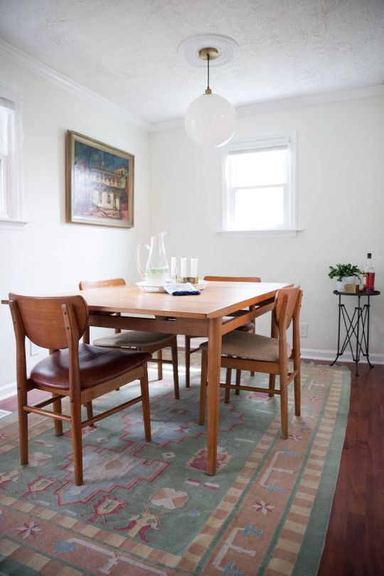 Https Www Apartmenttherapy Com House Tour A Well Designed