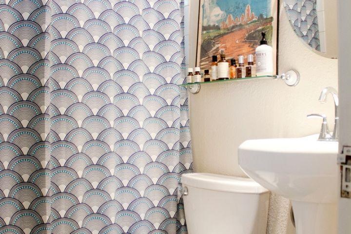 Small Bathroom Ideas 6 Room Brightening Tips For Tiny Windowless