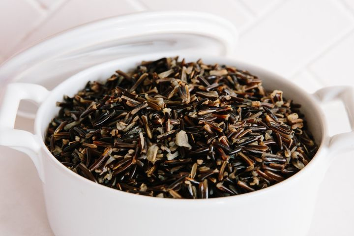 how to cook wild rice on the stovetop kitchn