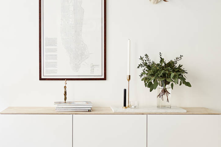 Credenza Liatorp Ikea : The best of besta: design inspiration for ikeas most versatile unit