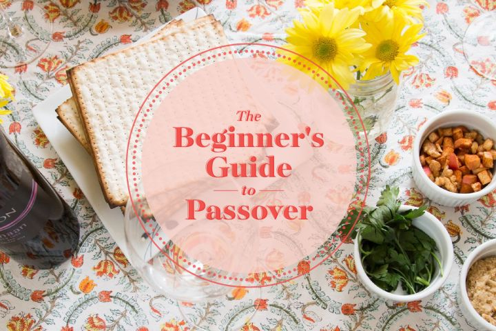 Let My People Eat!: Passover Seders Made Simple download.zip