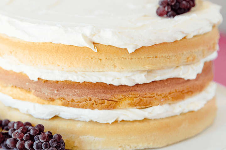 Baking School Day 19: Layer Cakes   Kitchn
