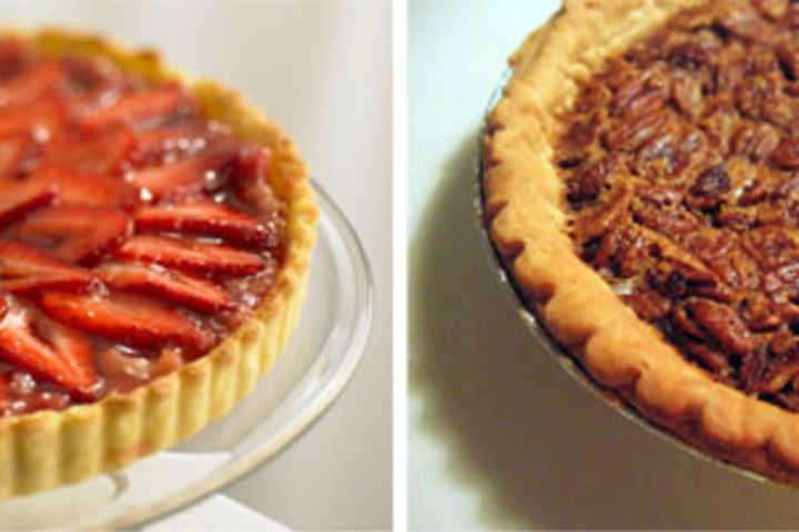 Pie Vs Tart What S The Difference Kitchn