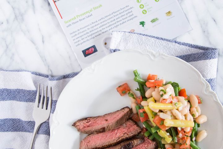 A Review Of The Meal Kits From Hellofresh Kitchn