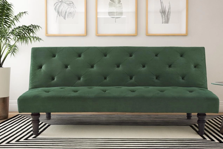 Your Overnight Guests Will Thank You: 10 Sleeper Sofas Under $500 |  Apartment Therapy