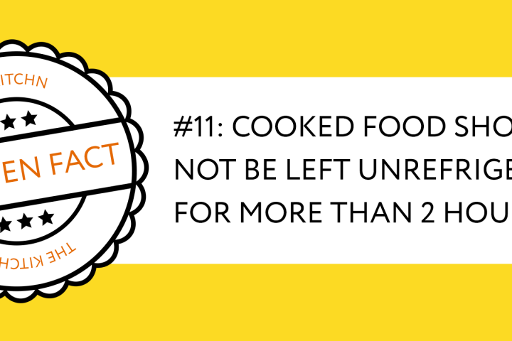 How Long Its Safe To Leave Food Unrefrigerated Kitchn