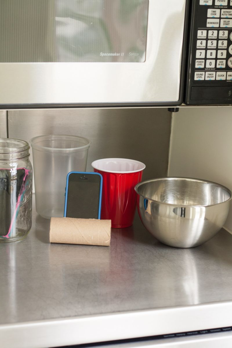 Kitchen iPhone Speakers