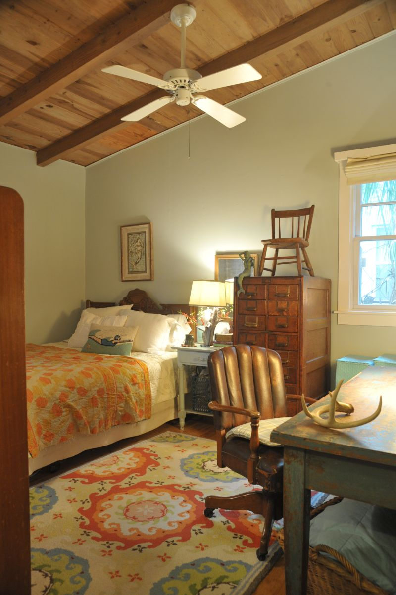 Amy's Comfortable Confines — Small Cool