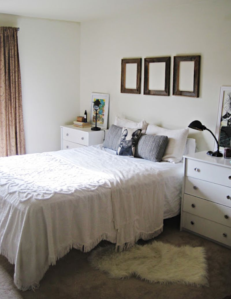 Carly's Cozy & Functional Bedroom — My Bedroom Retreat Contest