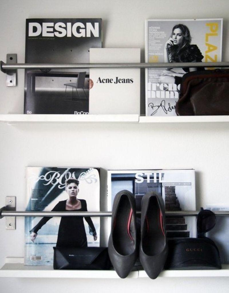 Weekend Room Refresh: 10 Clever Bathroom Organizing Ideas ...