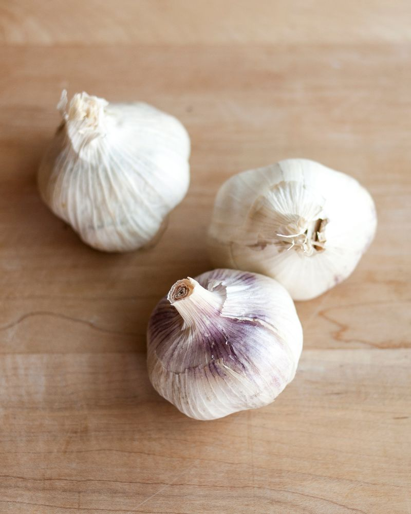 how to roast garlic in the oven kitchn