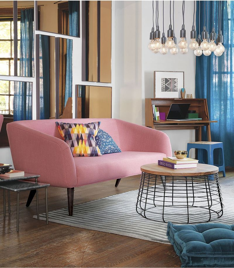 Best bargain buys 10 stylish sofas under 1000 - Best sectionals for apartments ...