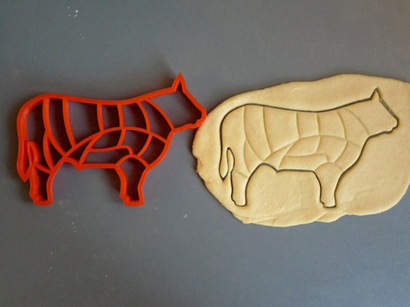 Printmeneer: Creative Cookie Cutters For Math Geeks ...