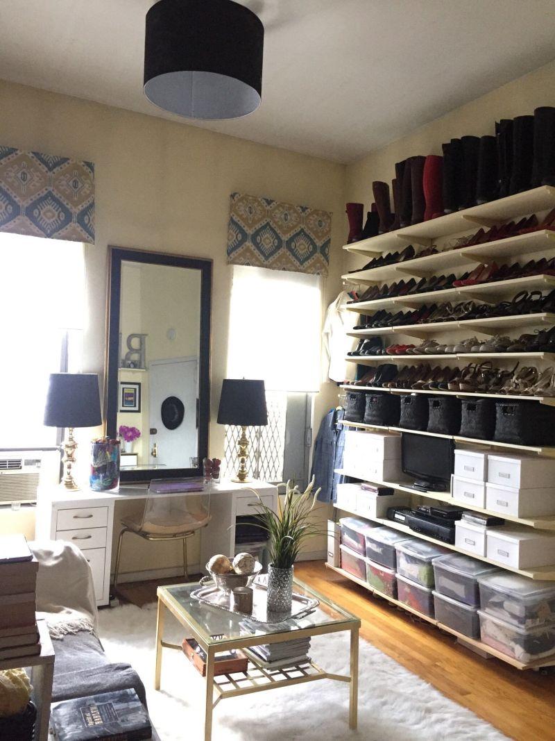 Brigitte's Shoe-Lover Studio — Small Cool