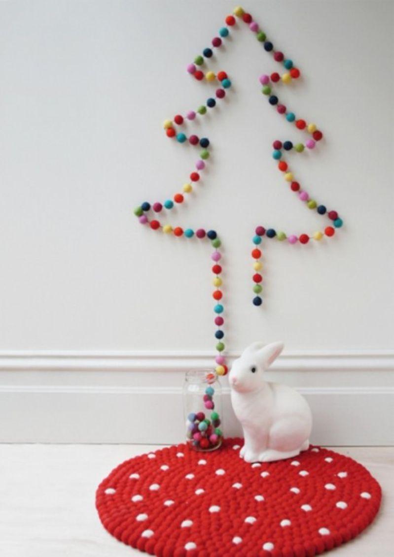 DIY Craft Project Idea: This Christmas, Put a Pom Pom on it ...