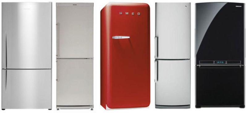 Eight Narrow Counter Depth Refrigerators Kitchn