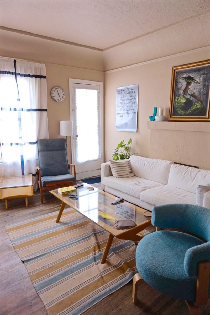 Jose's Full of Character Apartment — Small Cool