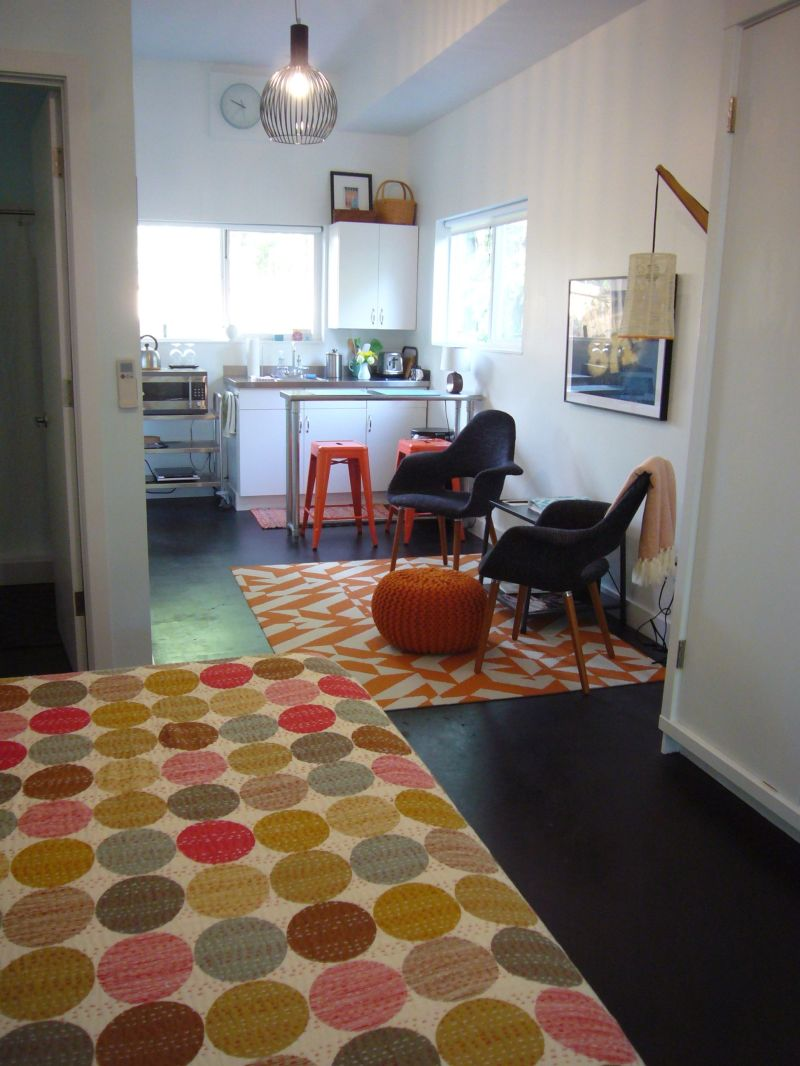 Joanie's Colorful Patterns — Small Cool