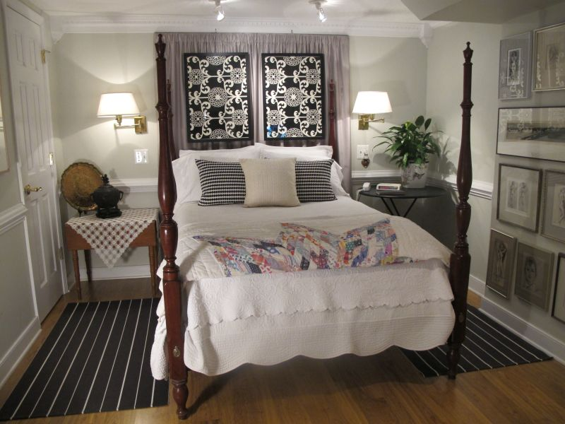 Inez's In-Law Apartment Bedroom — My Bedroom Retreat Contest