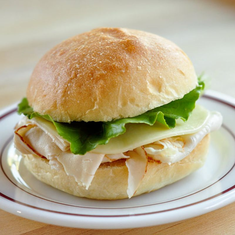 how to make your own hamburger buns kitchn
