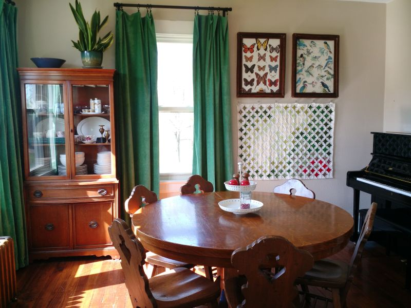 Valerie's Comfy Home for Six — Small Cool 2016