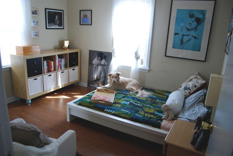 Kaitlin's Personal Style Bedroom — My Bedroom Retreat Contest