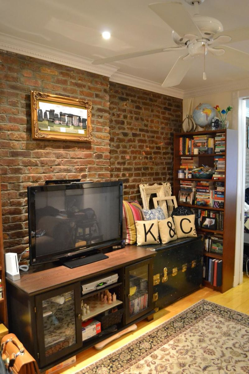 Kate's Versatile Space — Small Cool Contest